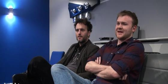 Proudest Moments - Final Bellowhead interview part two
