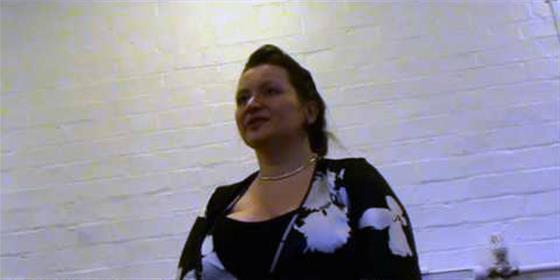 Eliza Carthy on being in the folk music tradition