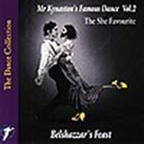 Belshazzar's Feast - Mr. Kynaston's Famous Dance Vol. 2
