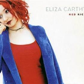 Eliza Carthy - Red Rice