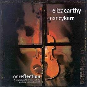 Eliza Carthy & Nancy Kerr - On Reflection