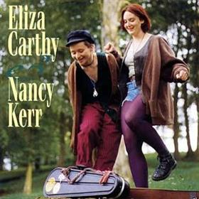 Eliza Carthy & Nancy Kerr - Eliza Carthy & Nancy Kerr