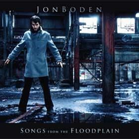 Jon Boden - Songs From The Floodplain