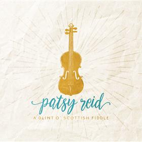 Patsy Reid - A Glint o' Scottish Fiddle