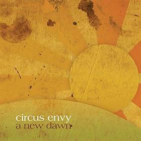 Circus Envy - A New Dawn
