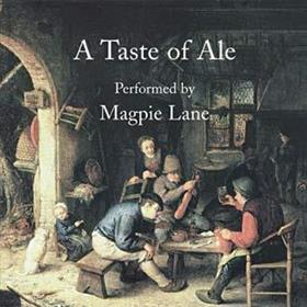 Magpie Lane - A Taste Of Ale