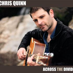 Chris Quinn - Across the Divide