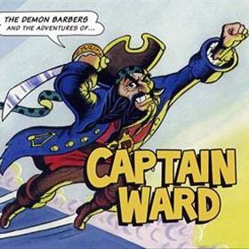 The Adventures Of Captain Ward - The Demon Barbers