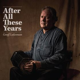 After All These Years - Geoff Lakeman