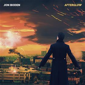 Afterglow - Jon Boden