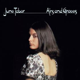 June Tabor - Airs & Graces