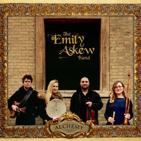 Emily Askew - Alchemy
