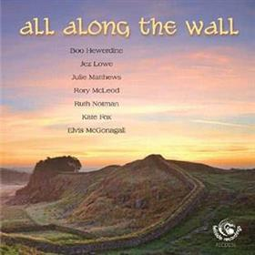 Various Artists - All Along The Wall