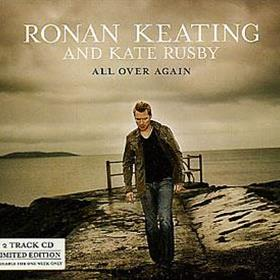 Ronan Keating & Kate Rusby - All Over Again