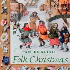 Various Artists - An English Folk Christmas