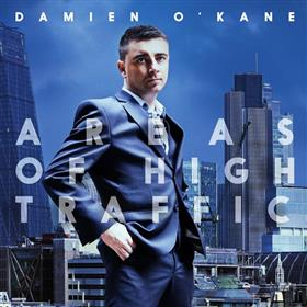 Damien O'Kane - Areas of High Traffic