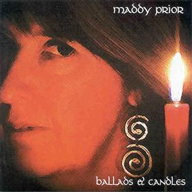 Maddy Prior - Ballads & Candles