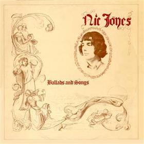 Nic Jones - Ballads & Songs