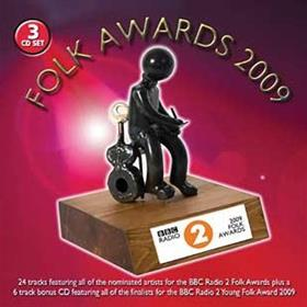 Various Artists - Folk Awards 2009