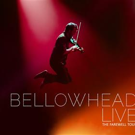 Bellowhead - Live - The Farewell Tour