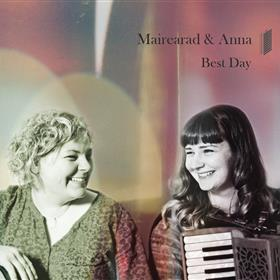 Mairearad & Anna - Best Day