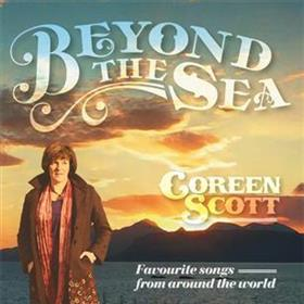 Coreen Scott - Beyond the Sea