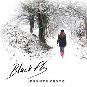 Jennifer Crook - Black Fly