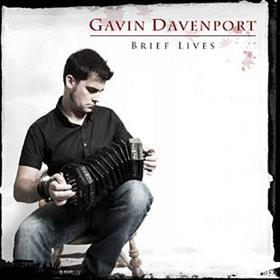 Gavin Davenport - Brief Lives