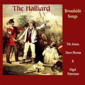 The Halliard - Broadside Songs