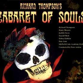 Richard Thompson - Cabaret of Souls