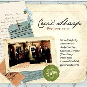 Cecil Sharp Project - Cecil Sharp Project 2011