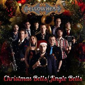 Bellowhead - Christmas Bells / Jingle Bells