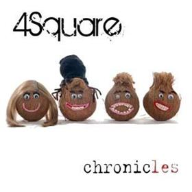 4Square - Chronicles