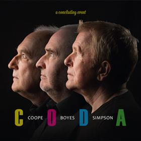 Coope Boyes & Simpson - Coda - A Concluding Event