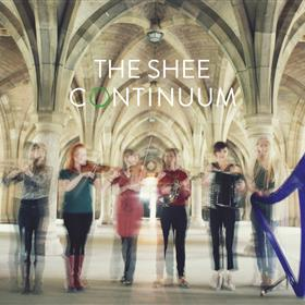 The Shee - Continuum