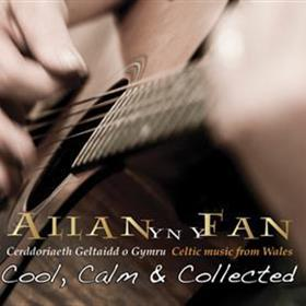 Allan Yn Y Fan - Cool, Calm & Collected