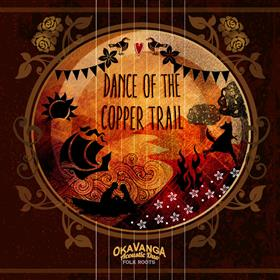 Oka Vanga - Dance Of The Copper Trail