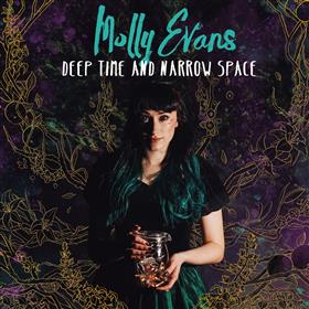 Molly Evans - Deep Time & Narrow Space