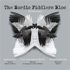 The Nordic Fiddlers Bloc - Deliverance