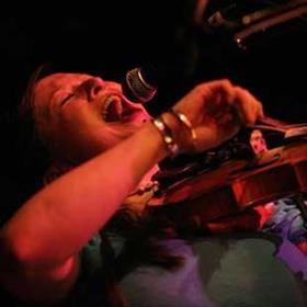 Eliza Carthy - Drink