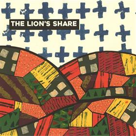 The Lion's Share - The Lion's Share