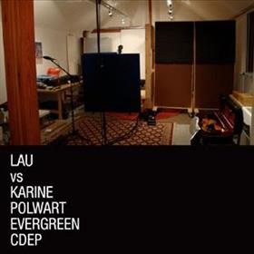 Lau - Evergreen