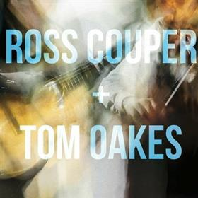 Ross Couper & Tom Oakes - Fiddle & Guitar