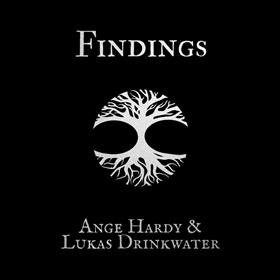 Ange Hardy & Lukas Drinkwater - Findings