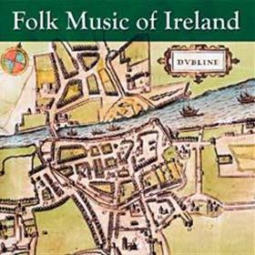 Various Artists - Folk Music Of Ireland