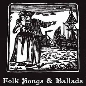 Mark T - Folk Songs & Ballads