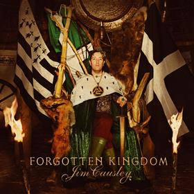 Jim Causley - Forgotten Kingdom