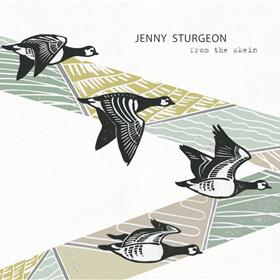 From the Skein - Jenny Sturgeon