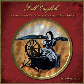 Mat Williams - Full English - A Collection Of Traditional British Folk Songs