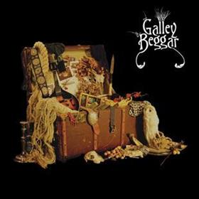 Galley Beggar - Galley Beggar